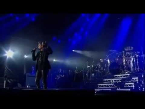 Queen + Adam Lambert (The Show Must Go On) - 30.06.2012 Kyiv, Ukraine