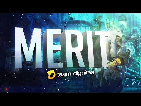 Merit | 高端玩家超帥剪輯