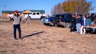 Selling an Iowa Farm at Auction