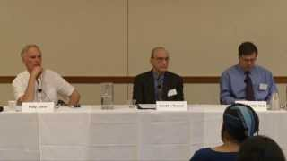 HLS Human Rights Program 30th anniversary | Panel II: The Next Stage for UN Treaty Bodies