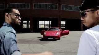 Ben Cristovao   BOMBY  Prod. By The Glowsticks (Promo Video)