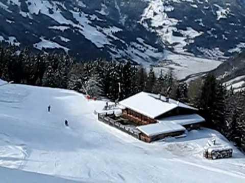 Skiën op de pistes van Großarl