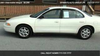 2001 Oldsmobile Intrigue GX - for sale in MECHANICSBURG, PA 17055