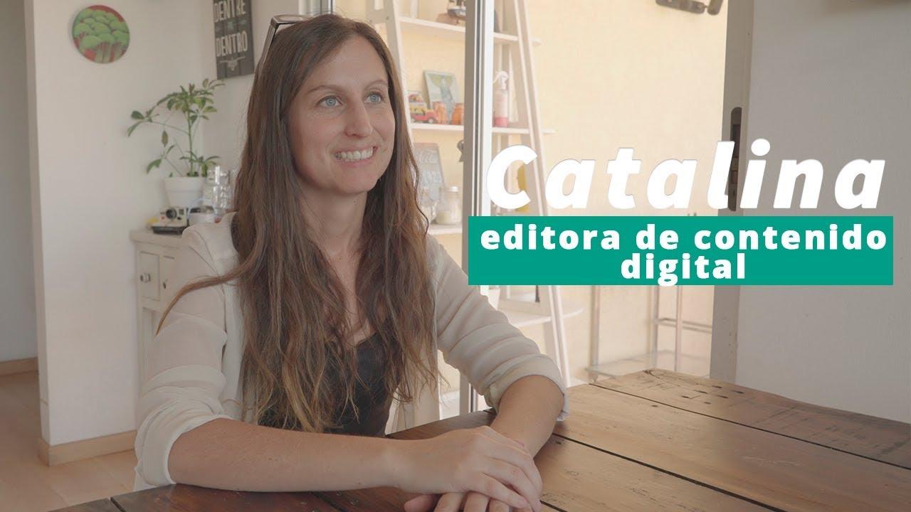 Editora de Contenido Digital