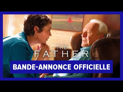 The Father - Bande-annonce UGC Distribution