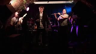 Video Dechitaki - V lednu pod širákem (živě v Klubu č.p. 4)