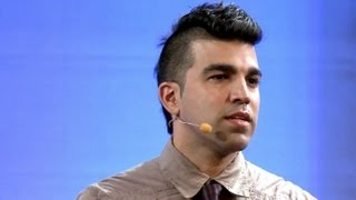 How curiosity got us to Mars – Bobak Ferdowsi