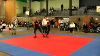 preview picture of video 'Open international savate boxe française - MONTREUIL 2010 - Fabrice (CSM PUTEAUX) - 1'