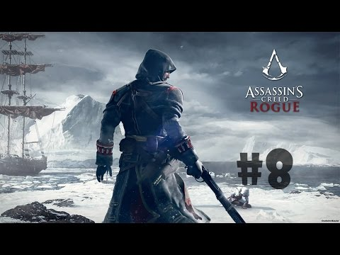 Assassin's Creed:Rogue- Kongres