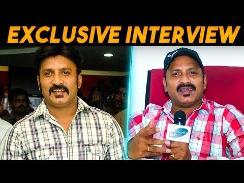 Actor Vignesh Exclusive Interview - ..
