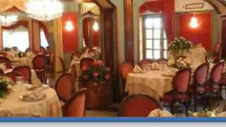 preview picture of video 'RISTORANTE VILLA FIORITA ROCCA DI PAPA (ROMA)'