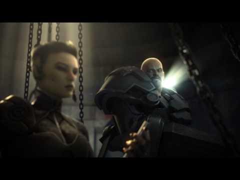 Видео № 0 из игры Clive Barker's Jericho [PS3]