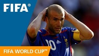World Cup Highlights: France - Switzerland, Germany 2006