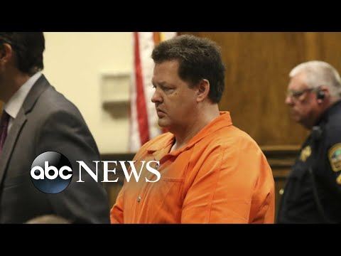Convicted serial killer says he killed even more people