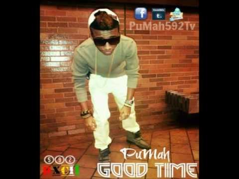 PuMah (592) ✖ Good Time ✖ TeamPuMah