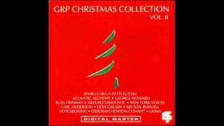 CHRISTMAS TIME IS HERE-PATTI AUSTIN