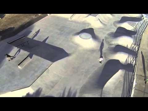 Breckenridge Skatepark 2014