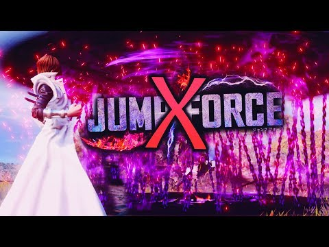 THE BIGGEST ISSUE FACING JUMP FORCE (So far)