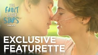 Featurette - Our Little Infinity - The Fault In Our Stars