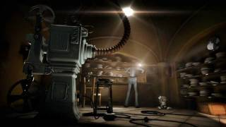 Copia A 3D animated short film by Trexel Animation on Vimeo