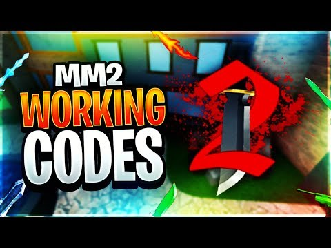 Roblox Murderer Mystery 2 Codes Denis | How To Get Robux