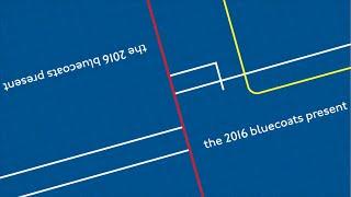 The 2016 Bluecoats Present: