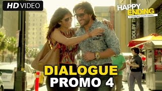 Happy Ending - Dialogue Promo 4
