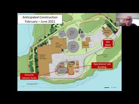 02.17.21 Peirce Island Wastewater Treatment Facility Public Meeting