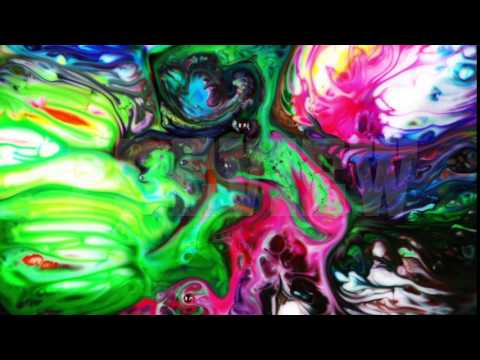 Abstract Colorful Paint Ink Liquid Explode Diffusion Psychedelic Blast Movement16