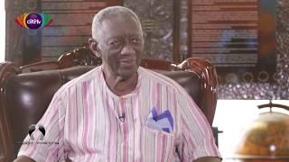 Footprints With John Agyekum Kufour [Part 3]