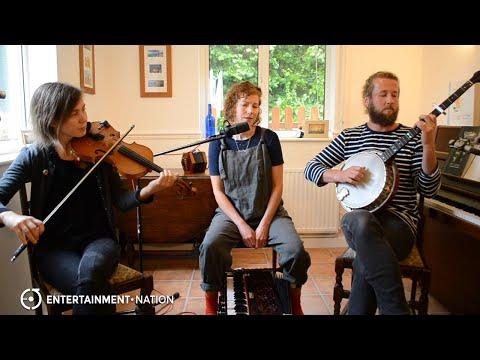 The Railroad Two - Landslide (Trio)