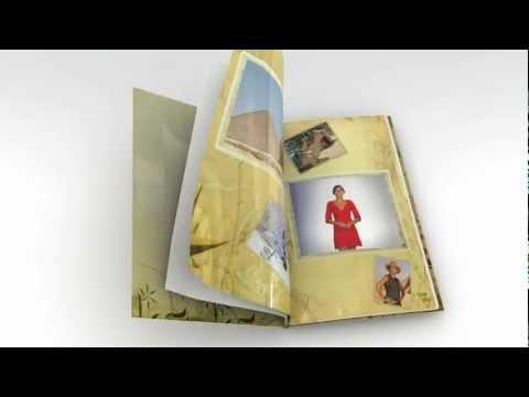 Spot Fotoprix - Fotobuch