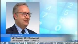 Szumowski atakuje: antycovidianie psychicznie chorzy. DR MARTYNOWSKA – UKARANA przez Izbę Lekarską.
