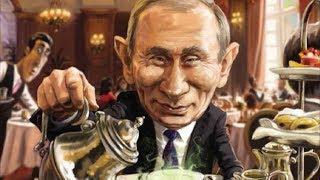 Кремлевский смрад в Эймсбери. Эхо Новичка