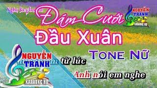 Video hợp âm Gác Nhỏ Đêm Xuân Karaoke Song Ca