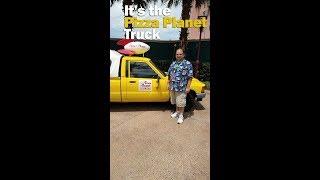 Pizza Planet Truck Toy Story 2 免费在线视频最佳电影电视节目