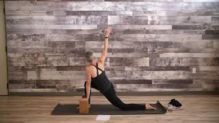 Protected: May 14, 2021 – Amanda Tripp – Hatha Yoga (Level I)
