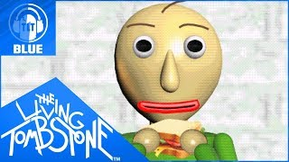 Baldi's Basics Song- Basics in Behavior [Blue]- The Living Tombstone feat. OR3O