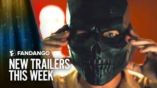 New Trailers This Week 2020 | Week 2 | Movieclips Trailers