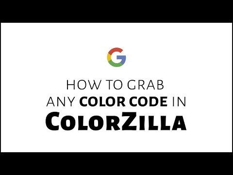 mp4 Html Color Code Grabber, download Html Color Code Grabber video klip Html Color Code Grabber
