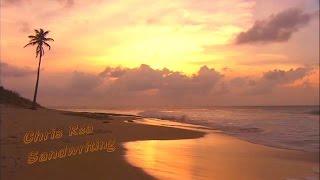 Chris Rea - Sandwriting (Lyrics)