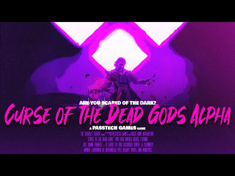 Curse of the Dead Gods Alpha   Overview, Impressions and Discussion