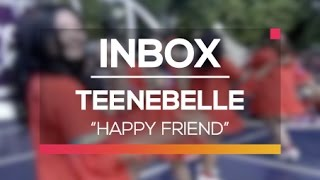 Teenebelle   Happy Friend (Karnaval Inbox Kudus)