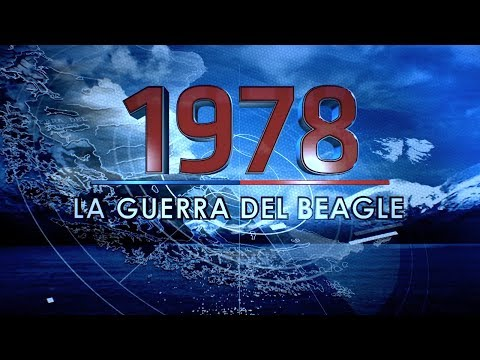 video Documental 1978: La guerra del Beagle
