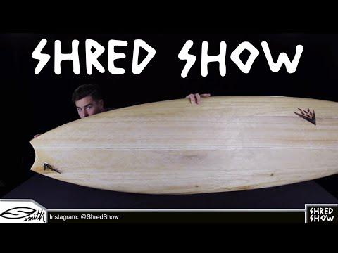 Submoon Vs. Mini Mal (AKA Fun Board) – Shred Show