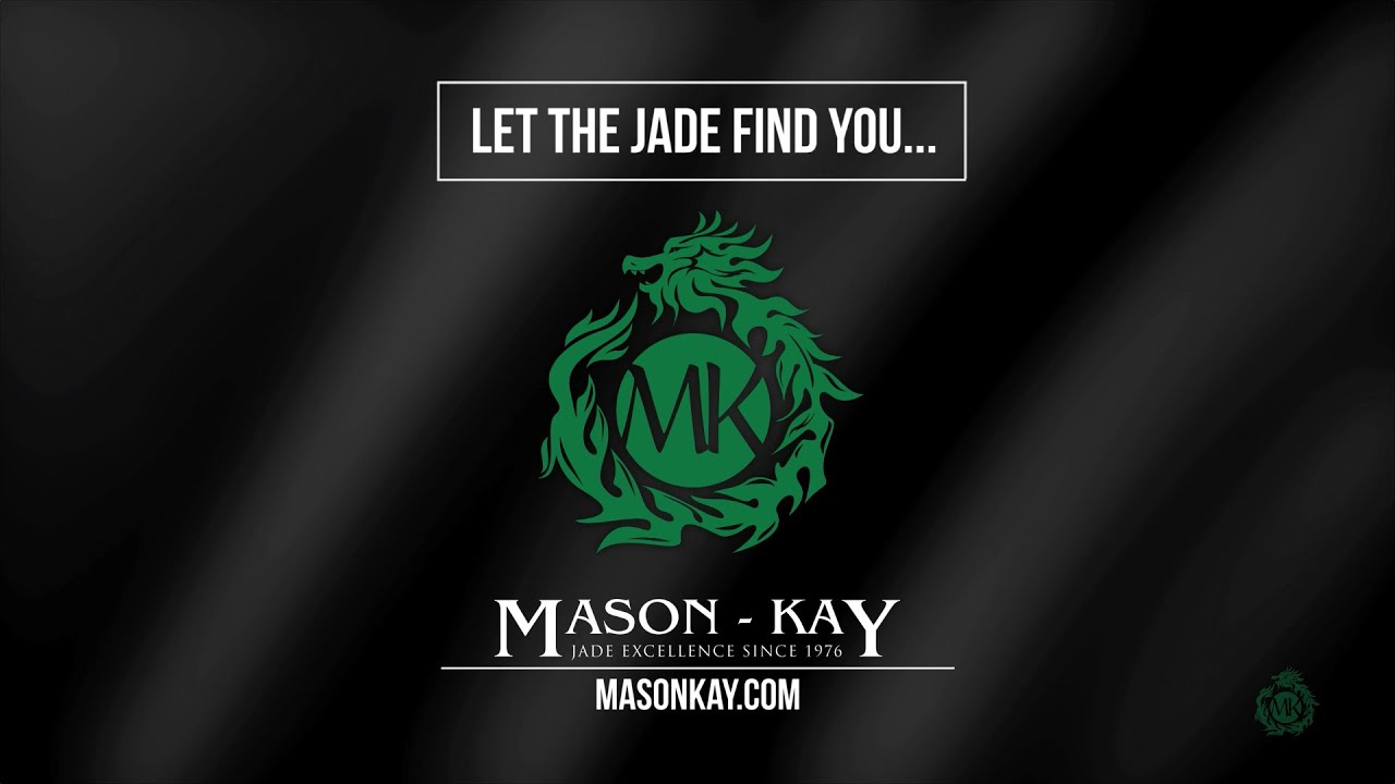 'Let the Jade Find You'