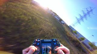 I can't feel my face [ FPV FREESTYLE / STICKCAM / ARMATTAN ] #teamarmattan