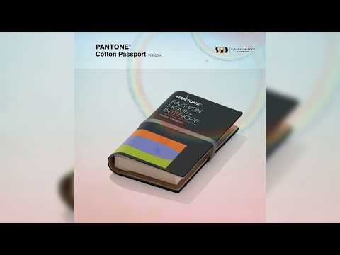 Pantone FHI Cotton Passport