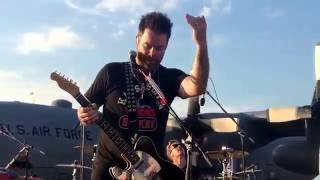 David Cook - I Did It For You (Speed of Sound Airshow)
