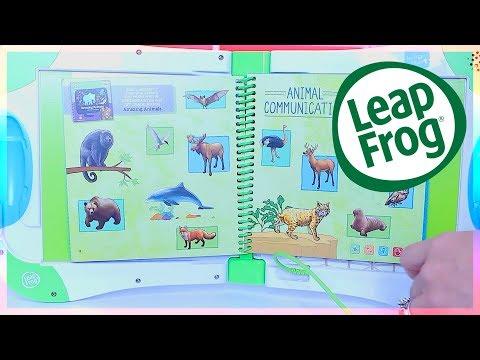 LeapFrog Leap Start Interactive Learning System